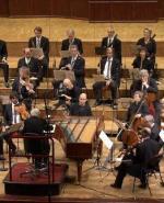 Nelson Goerner i Orkiestra XVIII Wieku w filmie