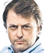 Bartłomiej Piwnicki, dyrektor zarządzający firmy doradczej UBP Consulting, laureata nagrody Firma Roku 2015 Ogólnopolskiej Federacji Przedsiębiorców i Pracodawców