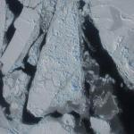 Lodu w Arktyce jest mniej i jest cieńszy niż w poprzednich latach – alarmują naukowcy