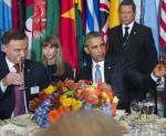 Jeszcze we wrześniu 2015 r. podczas sesji ONZ Andrzej Duda siedział przy obiedzie obok Baracka Obamy. Od tego czasu nastąpiła niedobra zmiana