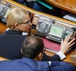 Była premier Julia Tymoszenko znów zmierza po władzę w Kijowie