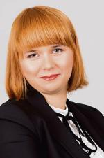 Katarzyna Marczuk-Pieńkowska, adwokat w Kancelarii Szymańczyk Roman Deresz Karpiński Adwokaci Sp. p.