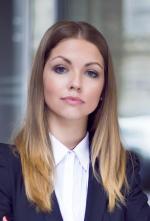 Weronika Papucewicz, prawnik w kancelarii Chajec, Don-Siemion & Żyto