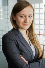 Ewa Konior, radca prawny w kancelarii Olesiński & Wspólnicy