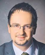 Jacek Matarewicz, adwokat, doradca podatkowy w Kancelarii Ożóg Tomczykowski