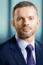Łukasz Beresiński, wicedyrektor w dziale doradztwa finansowego Deloitte