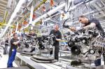 W zakładach Daimlera zatrudnienie znajdzie 1,5 tys. osób. Kolejne miejsca pracy powstaną w otoczeniu fabryki