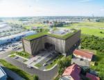 ≥Silny rozwój rynku biurowego widać także w sąsiadującej bezpośrednio z Wrocławiem gminie Kobierzyce. Powstaje tam Bielany Business Point, który dostarczy w sumie 12 tys. mkw. biur