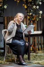 Anna Seniuk w roli znakomitej narratorki
