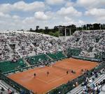 Podziemia kortów Rolanda Garrosa kryją wiele starych tajemnic
