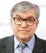 Prof. dr hab. Andrzej Sobczak, UŚ