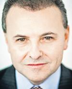 Witold M. Orłowski, główny ekonomista PwC w Polsce, profesor Politechniki Warszawskiej