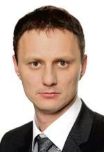Tomasz Sancewicz, radca prawny, senior associate, Kancelaria CM
