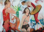 Prace Anny Ziai wchodzą na rynek aukcyjny