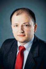Maciej Bratkowski, radca prawny w departamencie restrukturyzacji i sukcesji biznesu Kancelarii Prawno-Podatkowej Mariański Group