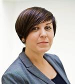 Magdalena Ciałkowska, ekspert ds. Zarządzania Zasobami Ludzkimi i Administracji Kadrowo-Płacowej w Dziale Usług Księgowych BDO