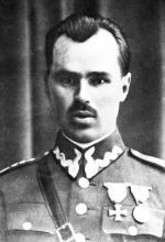 Mjr Piotr Demkowski, szpieg sowiecki w polskim Sztabie Generalnym