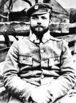 Gen. Michał Rola-Żymierski rozpoczął współpracę z Sowietami na początku lat 30.