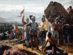Ekspedycje hiszpańskich konkwistadorów okazały się najtańszą i najskuteczniejszą metodą kolonizowania nowych ziemi