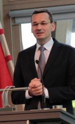 W berlińskim kongresie udział wzięli Mateusz Morawiecki, wicepremier i minister rozwoju Polski