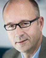 Mikael Lemström, prezes Fortum Power and Heat Polska