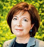 Monika Lewczuk-Kuropaś, Unibail-Rodamco Polska