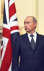 Władimir Putin raczej nie zamartwia się kłopotami Unii Europejskiej związanymi z brytyjskim referendum