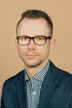 Michał Lipiński, radca prawny kancelaria Oczkowski i Partnerzy