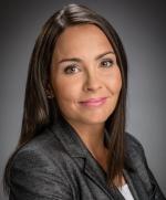 Dobrawa Szymlik-Aksamit, LL.M., radca prawny, starszy prawnik w Rödl & Partner Warszawa