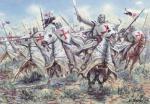 Templariusze to popularna nazwa Zakonu Ubogich Rycerzy Chrystusa i Świątyni Salomona