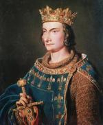 Król Francji Filip IV Piękny był największym dłużnikiem templariuszy. Dlatego postanowił ich zniszczyć