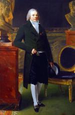 Charles-MauricedeTalleyrand-Perigord – domniemany dziadek Napoleona III