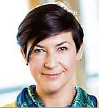 Anna Marciniak, menedżer w Skanska Property Poland