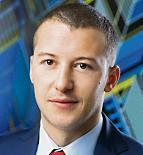 Jacek Pielka, dyrektor w ABB Polska