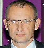 Witold Rams, wiceprezes Termo Organiki