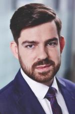 Marcin Szlasa-Rokicki, prawnik w zespole prawa pracy kancelarii Bird & Bird