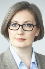 Karolina Stawicka, adwokat, kieruje praktyką prawa pracy w kancelarii Bird & Bird