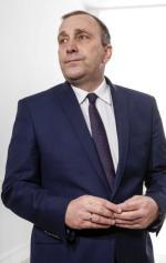 Grzegorz Schetyna walczy o elektorat dla Platformy