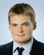 Tomasz Pleśniak, radca prawny i senior associate we wrocławskim biurze Rödl & Partner