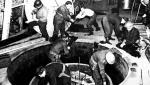 Po zakończeniu wojny w niemieckim Haigerloch Amerykanie zdemontowali eksperymentalny reaktor jądrowy.