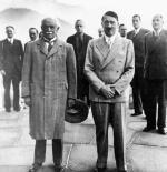 David Lloyd George, były premier Wielkiej Brytanii, uważał Niemcy pod rządami Adolfa Hitlera za wzorcowe państwo socjalistyczne.