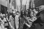 Garry Winogrand, Nowy Jork, 1970.