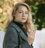 "Trine Dyrholm jako Anna, bohaterka ""Komuny"". Film od piątku w kinach."