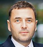 Robert Karniewski   dyrektor rynków regionalnych, Colliers International