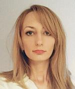 Marta Dobkowska, koordynator Sekcji Agencji Opieki (SAZ)