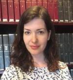 Monika Niemeczek, prawnik w kancelarii Tomczak i Partnerzy Spółka Adwokacka