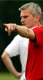 Jacek Magiera w Legii spędził 18 lat.