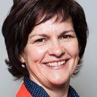 Monique Goyens, dyr. generalna Europejskiej Organizacji Konsumentów BEUC