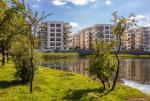 Dużą konkurencję dla mieszkań używanych stanowią lokale w nowych blokach