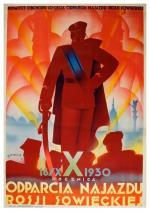 7 tys. zł kosztuje w Rara Avis plakat z 1930 r.